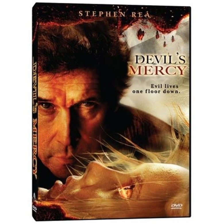 The Devils Mercy movie poster