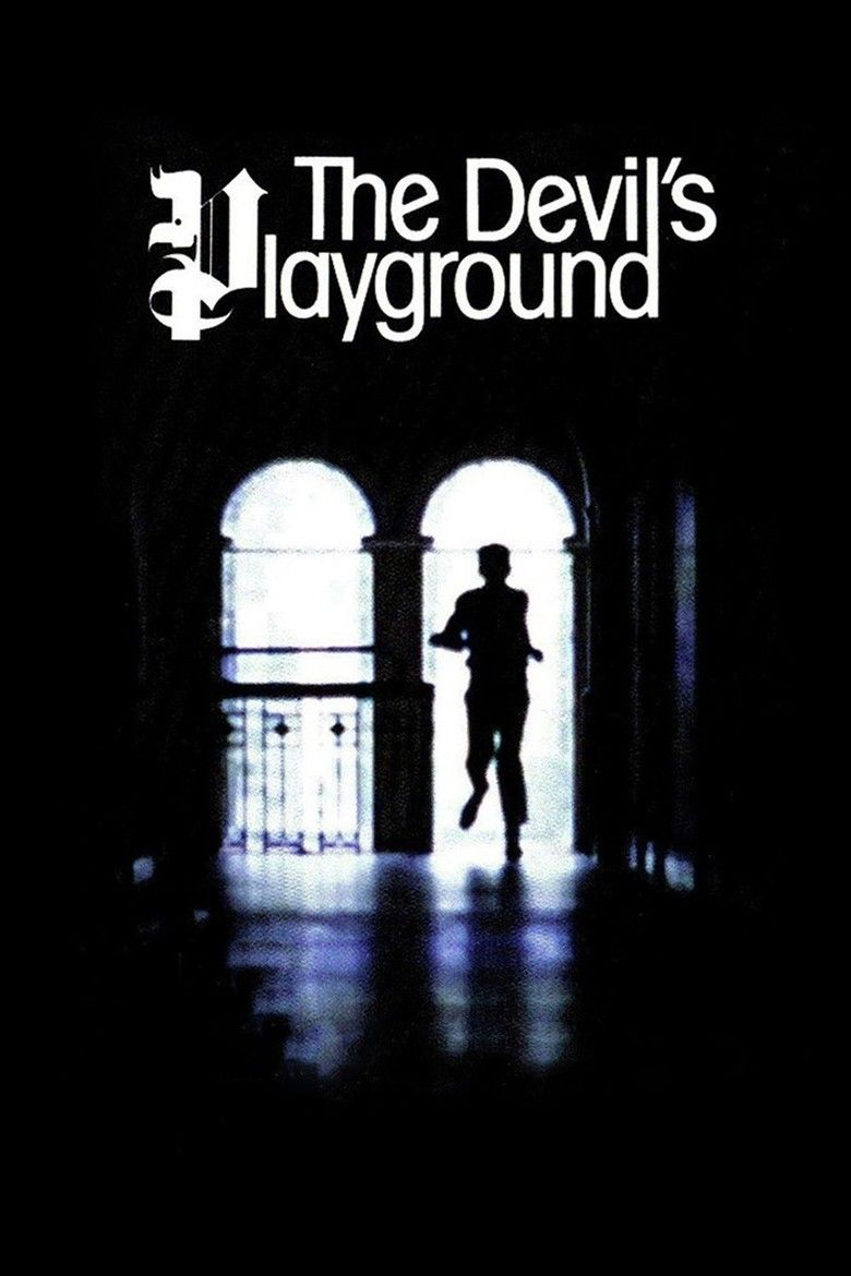 The Devils Playground (1976 film) movie poster