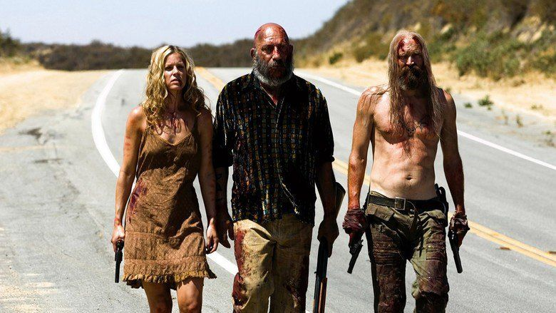 The Devils Rejects movie scenes