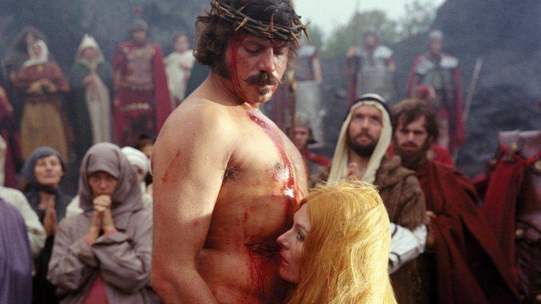 The Devils (film) movie scenes
