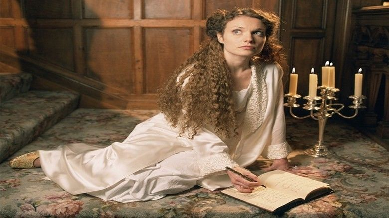 The Diary of Ellen Rimbauer (miniseries) movie scenes