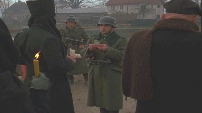 The Dirty Dozen: The Fatal Mission movie scenes