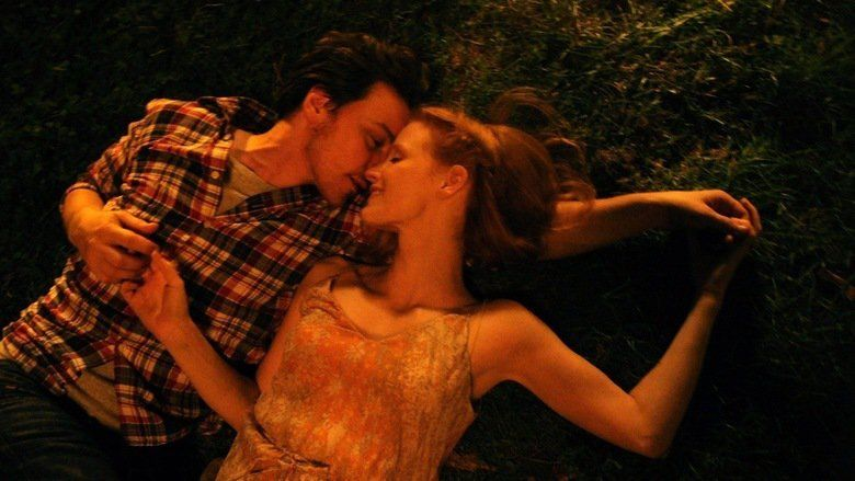 The Disappearance of Eleanor Rigby movie scenes