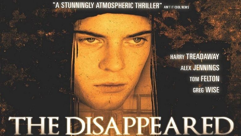 The Disappeared (2008 film) movie scenes