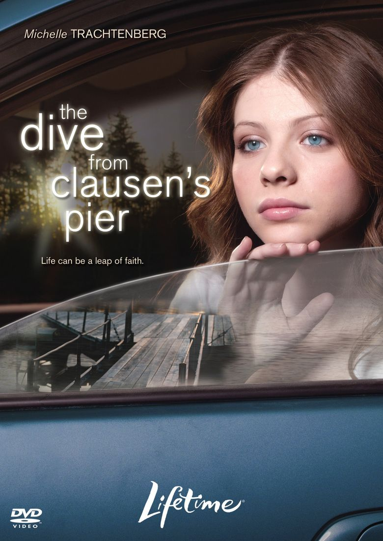 The Dive from Clausens Pier movie poster
