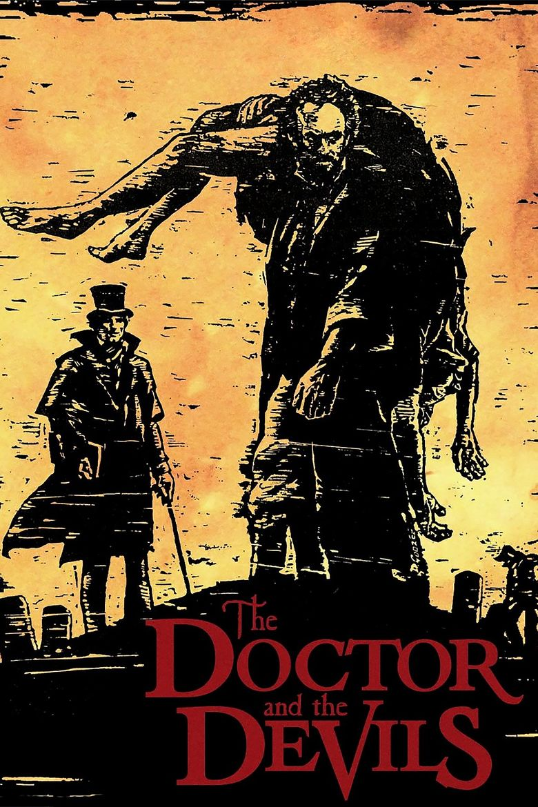 Doctor at Large (film) movie poster
