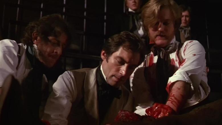 Doctor at Large (film) movie scenes