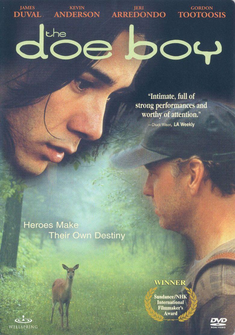 The Doe Boy movie poster