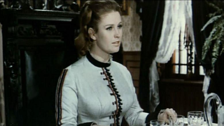 The Doll (1968 film) movie scenes
