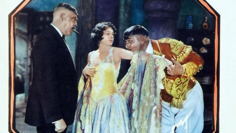 The Dove (1927 film) movie scenes