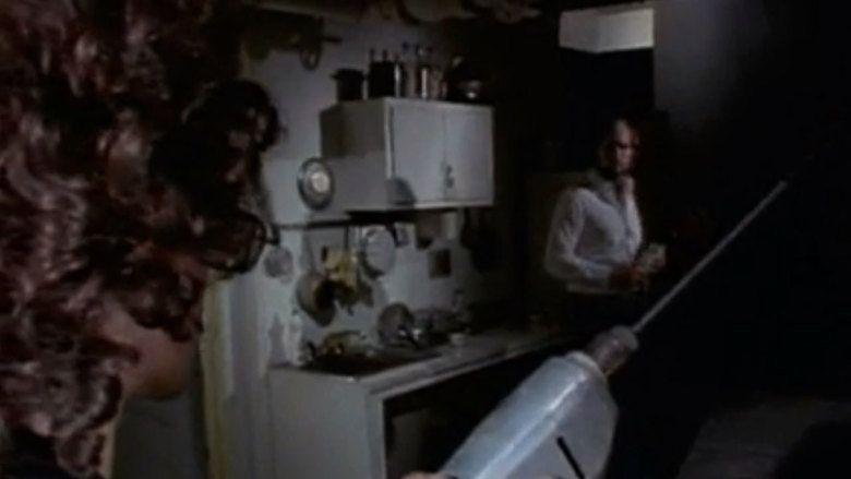 The Driller Killer movie scenes