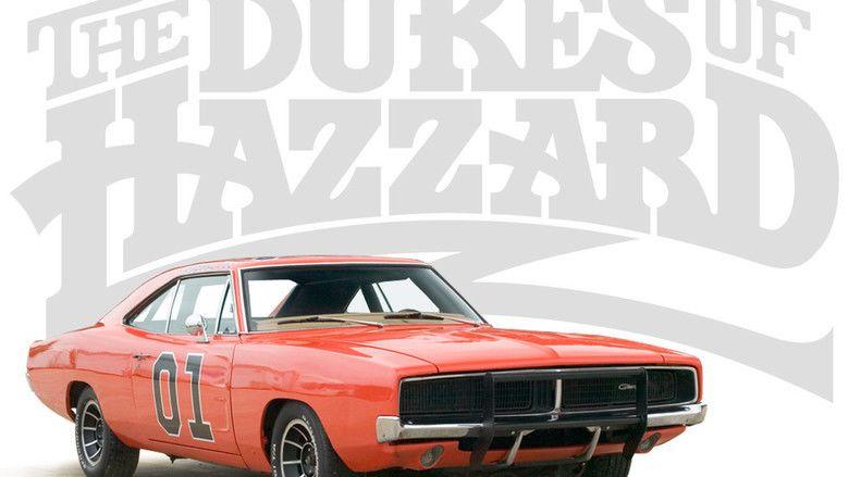 The Dukes of Hazzard (film) movie scenes