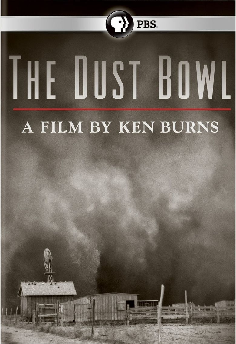 The Dust Bowl (film) movie poster
