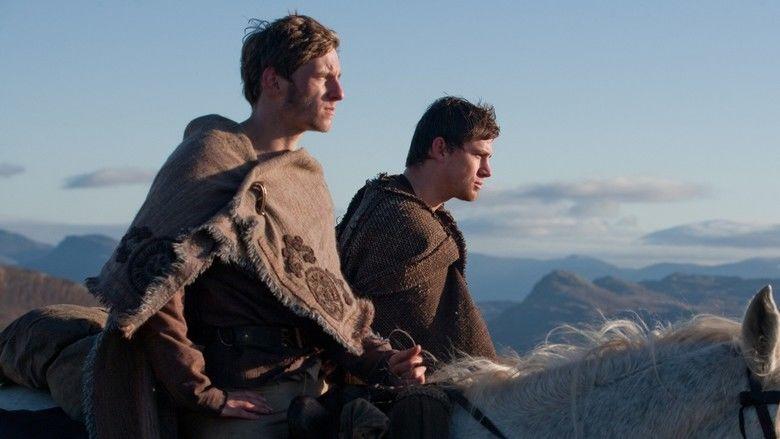 The Eagle (2011 film) movie scenes