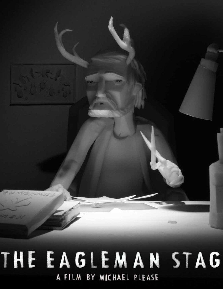 The Eagleman Stag movie poster