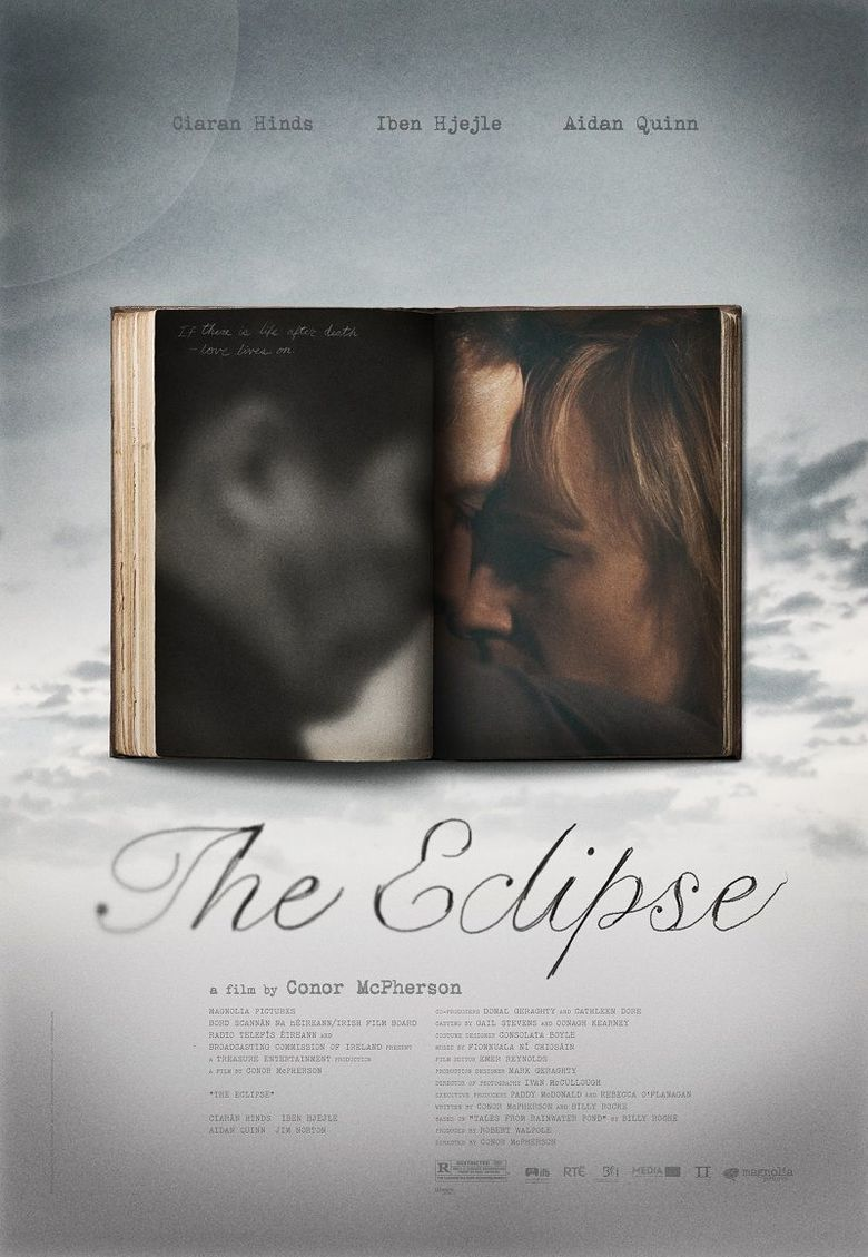 The Eclipse (2009 film) movie poster