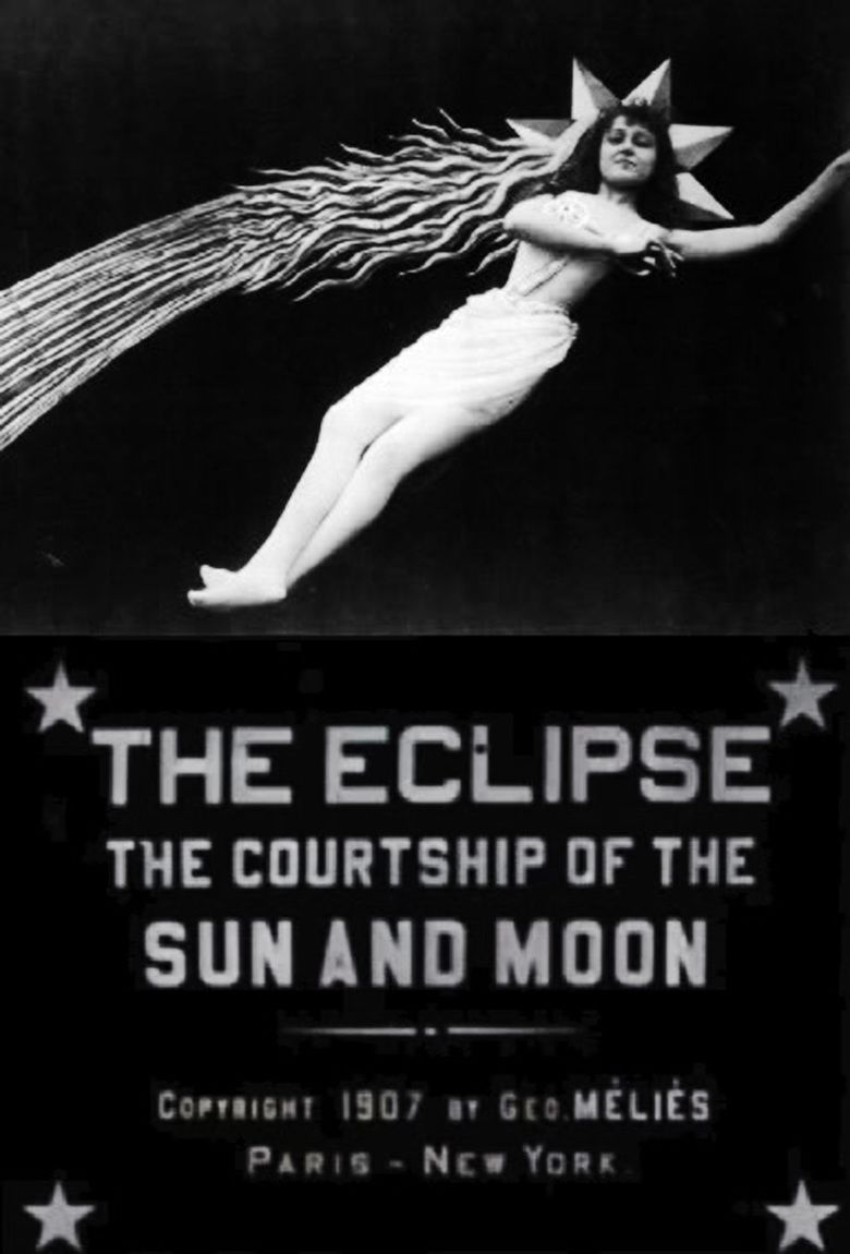 The Eclipse, or the Courtship of the Sun and the Moon movie poster
