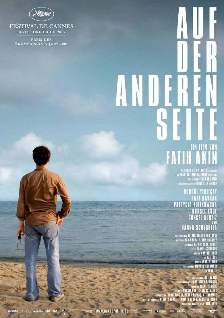The Edge of Heaven (film) movie poster