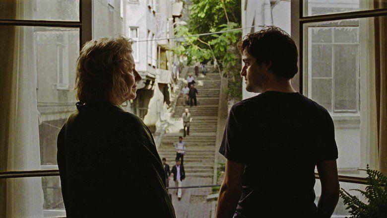 The Edge of Heaven (film) movie scenes