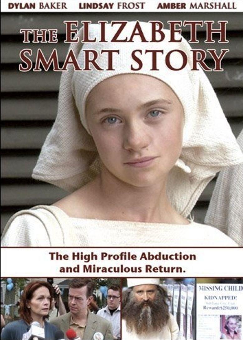 The Elizabeth Smart Story movie poster