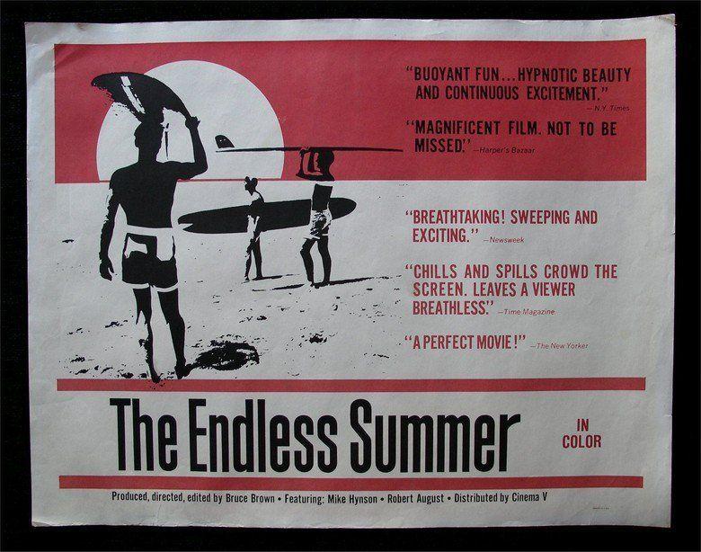 The Endless Summer II movie scenes