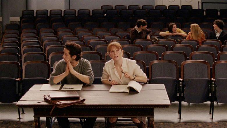 The English Teacher (film) movie scenes