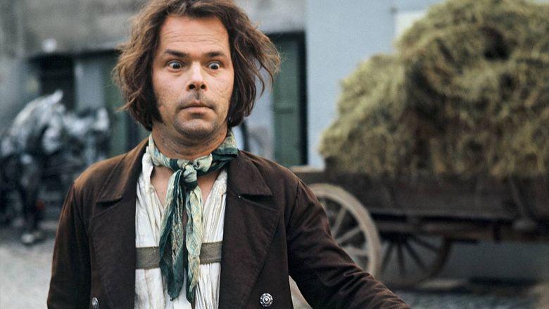 The Enigma of Kaspar Hauser movie scenes
