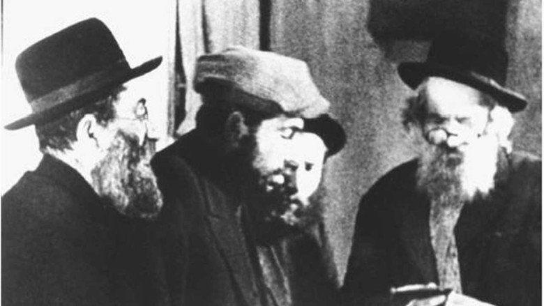 The Eternal Jew (1940 film) movie scenes