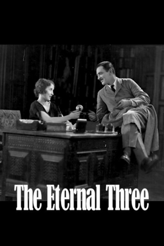The Eternal Three movie poster