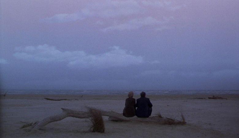 The Evening Star movie scenes