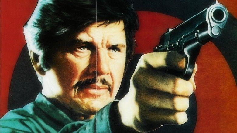 The Evil That Men Do (film) movie scenes