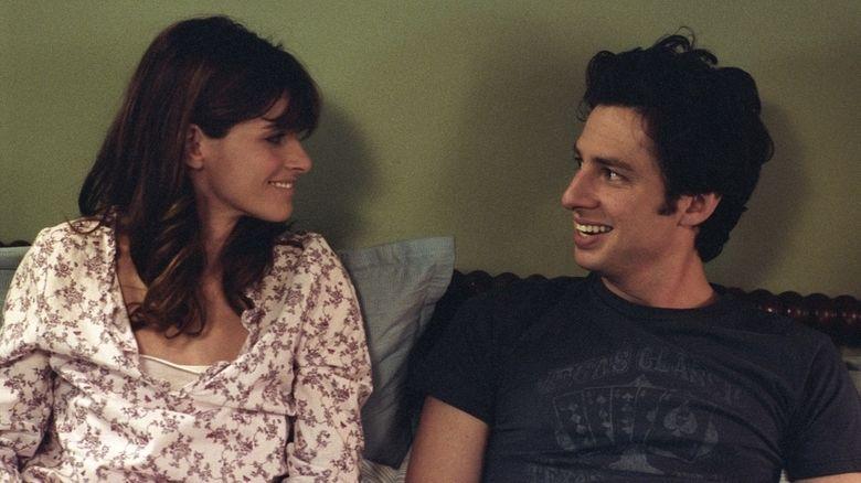 The Ex (2006 film) movie scenes