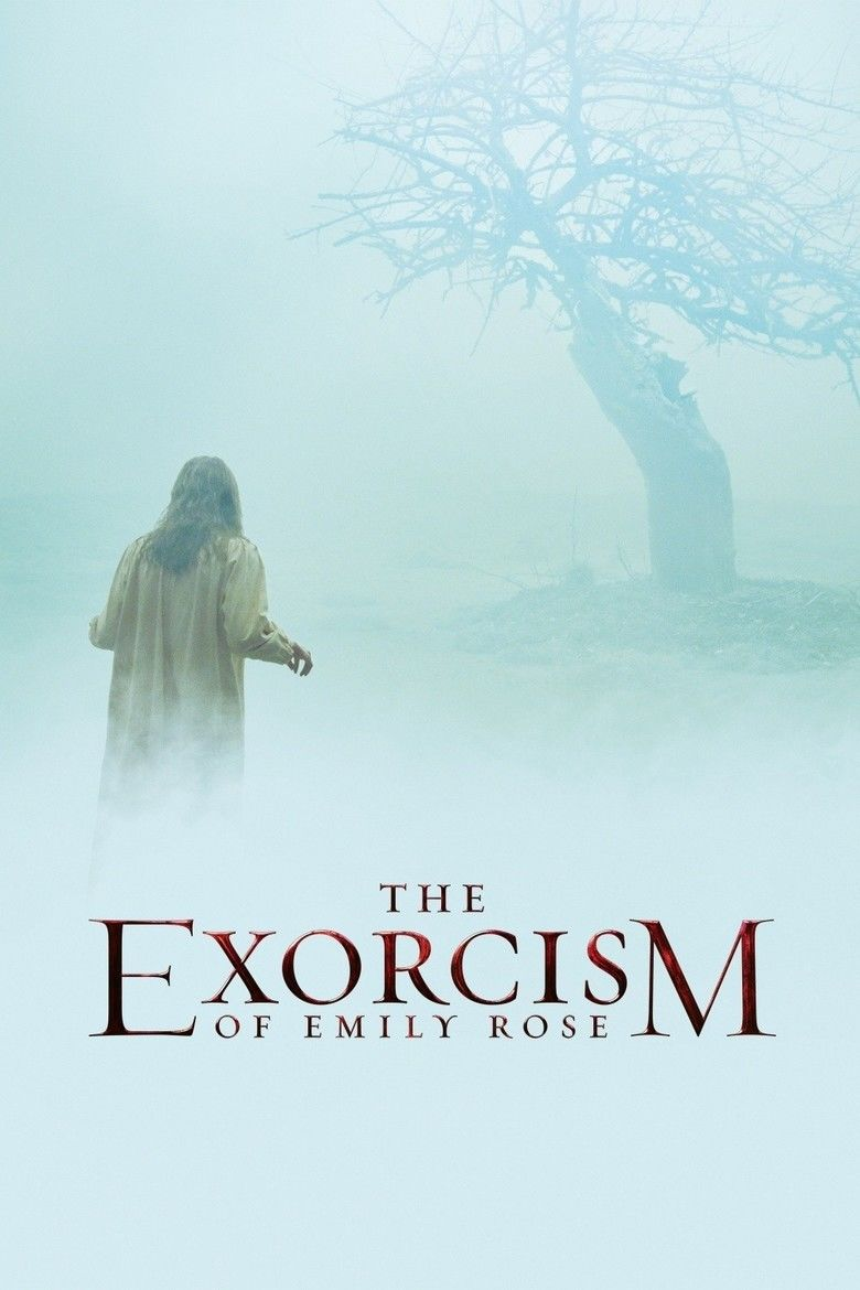 The Exorcism of Emily Rose movie poster