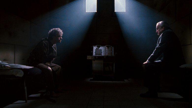 The Exorcist III movie scenes