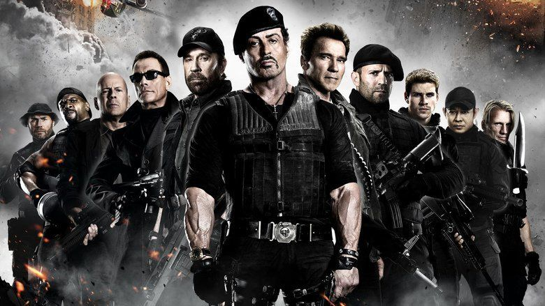 The Expendables 3 (2014) Full Movie Download In Hindi