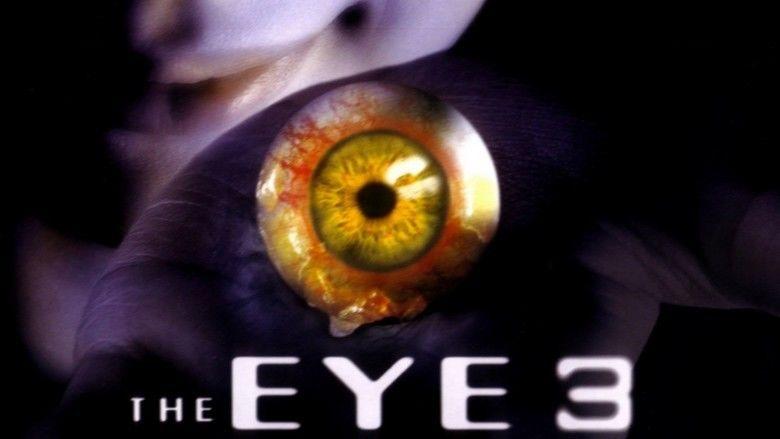 The Eye 10 movie scenes