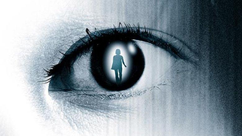 The Eye (2002 film) movie scenes