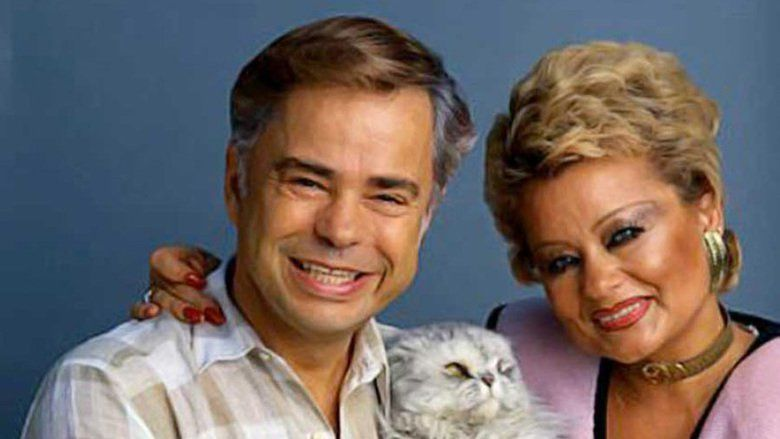 The Eyes of Tammy Faye movie scenes