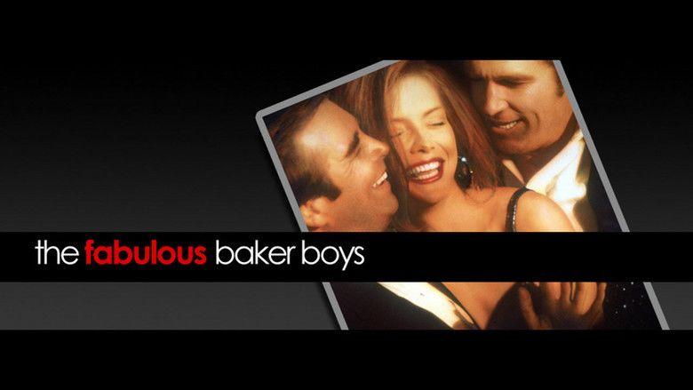 The Fabulous Baker Boys movie scenes