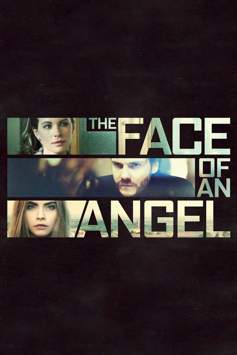 The Face of an Angel movie poster
