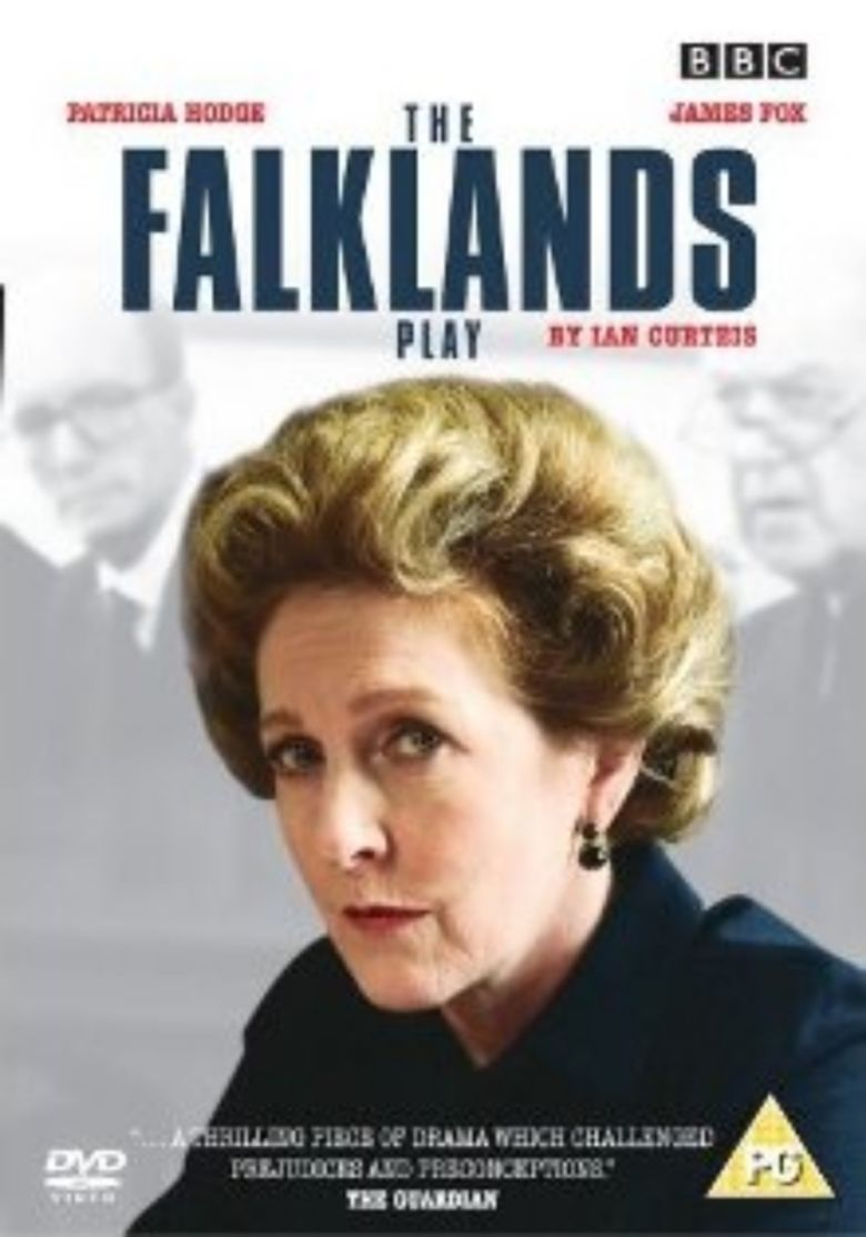 The Falklands Play movie poster