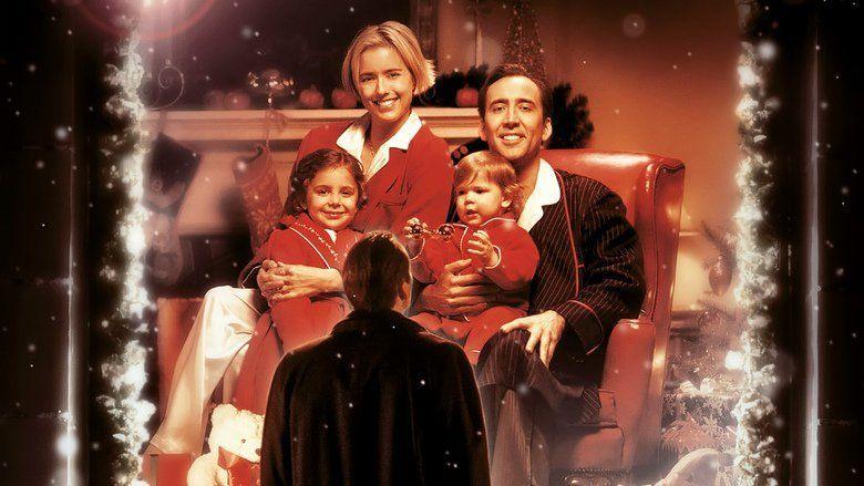 The Family Man movie scenes
