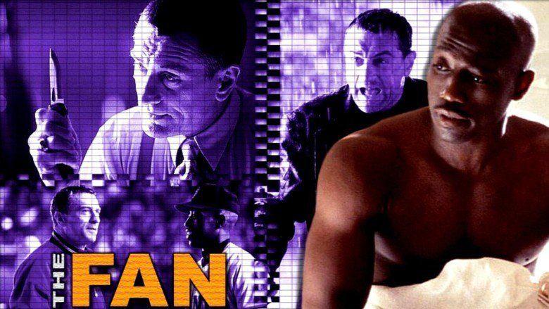 The Fan (1996 film) movie scenes