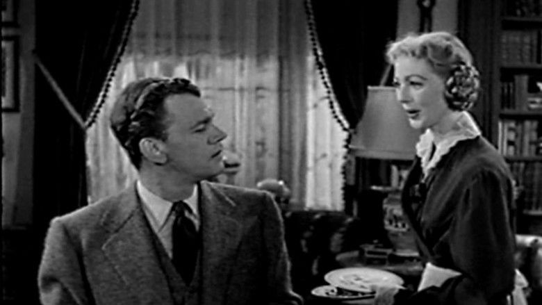 The Farmers Daughter (1947 film) movie scenes