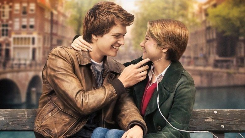 The Fault in Our Stars (film) movie scenes