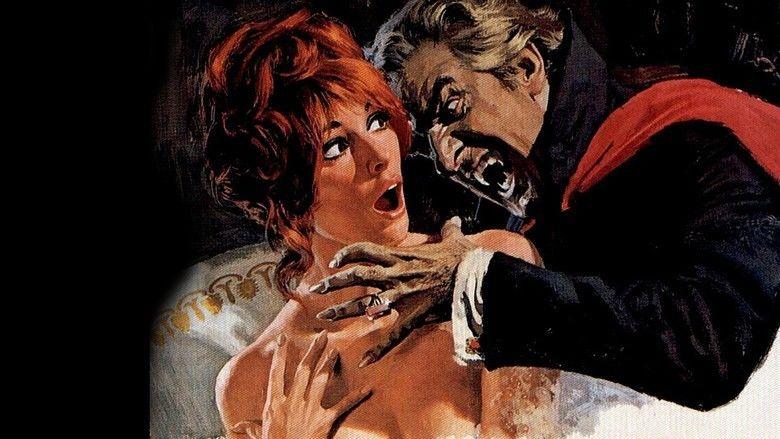 The Fearless Vampire Killers movie scenes