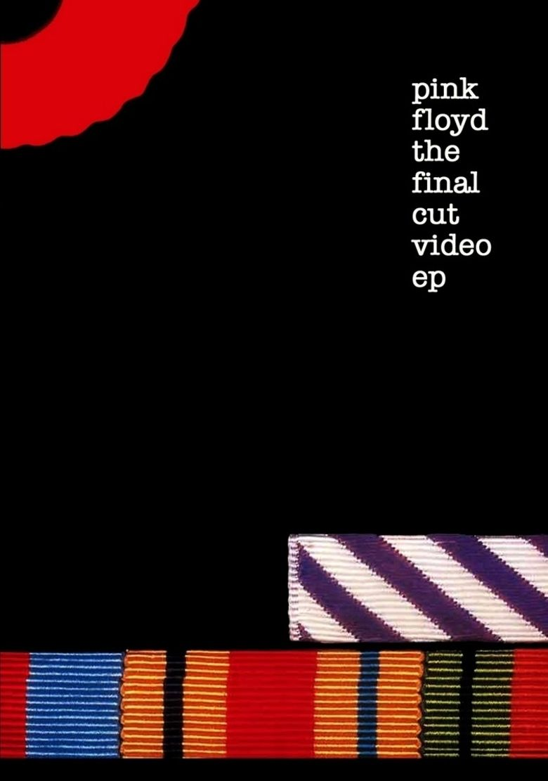The Final Cut (1983 film) movie poster
