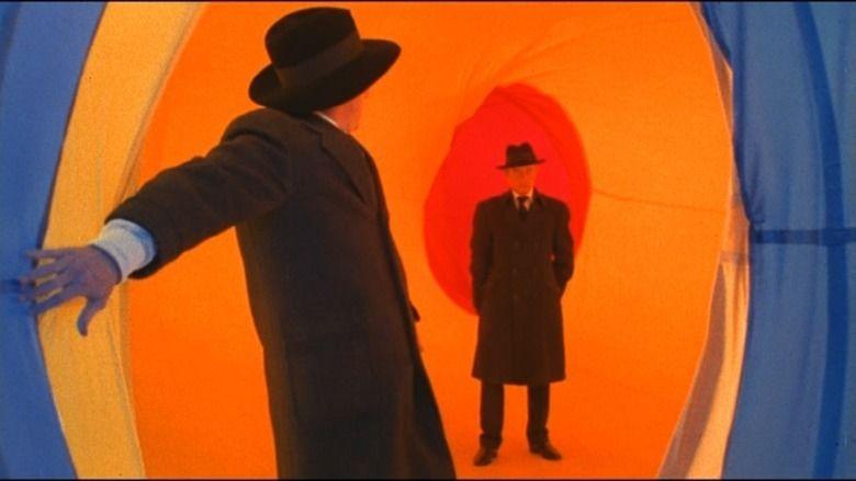 The Final Programme (film) movie scenes