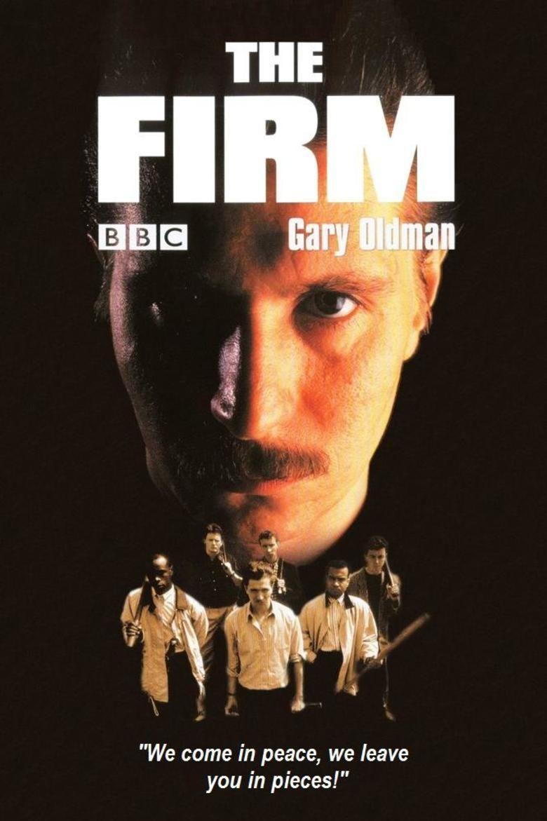 The Firm (1989 film) - Alchetron, The Free Social Encyclopedia