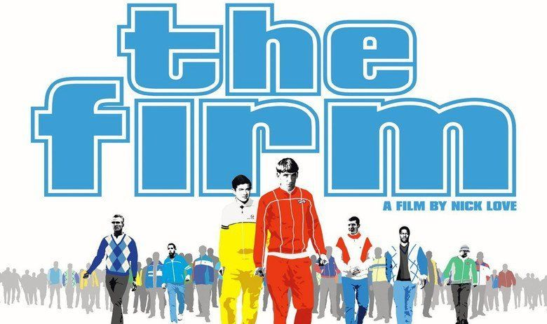 The Firm (2009 film) movie scenes